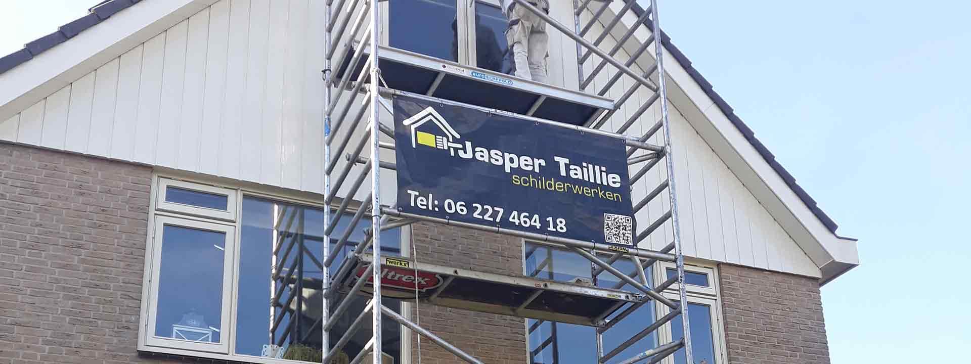 Jasper Taillie Schilderwerken